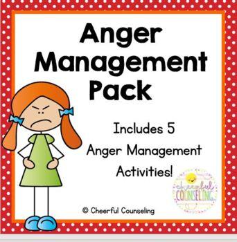 Anger Management Pack