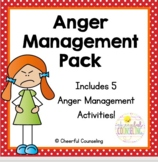 Anger Management Pack