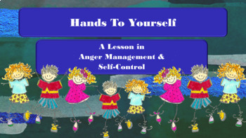 Anger Management Regulation 10 videos Physical Aggression Lesson Intermediate