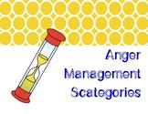 Anger Management Scategories