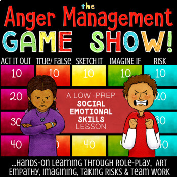 This is a picture of Handy Anger Management Quiz Printable