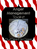 Anger Management Tool Kit