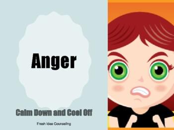 Anger Management for little kids