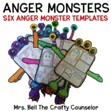 Anger Monsters