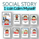 Social Story -No Hitting