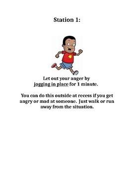 Anger Stations