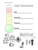 Anger Temperature