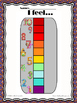 Anger Thermometer Packet PDF