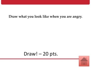 Anger Trivia Game