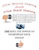Anger Workbook
