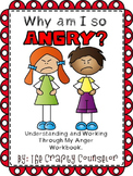 Anger Workbook (Understanding and Working Through Your Anger)