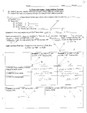 Angle Addition Postulate Guided Notes & Teacher Notes