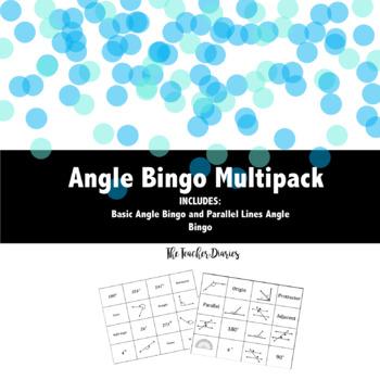 Angle Bingo MultiPack