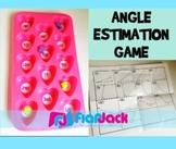 Angle Estimation Game - FREE