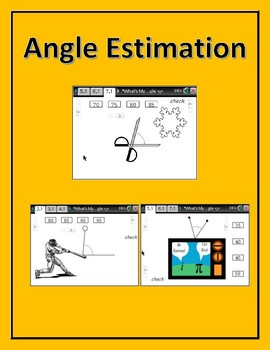 Angle Estimation Workstations