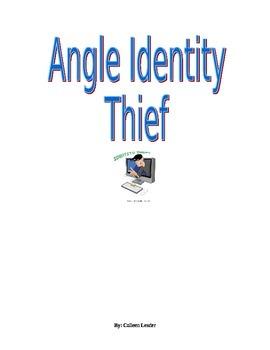 Angle Identity Thief