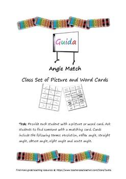 Angle Match