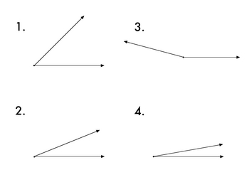 Angle Pass Protractor Activity