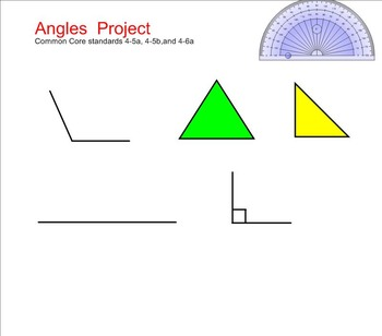 Angle Project