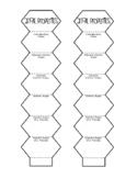 Angle Properties Foldable
