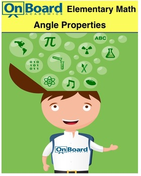 Angle Properties-Interactive Lesson