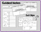 Angle Properties and Solving Equations - Bundle (7.G.5)