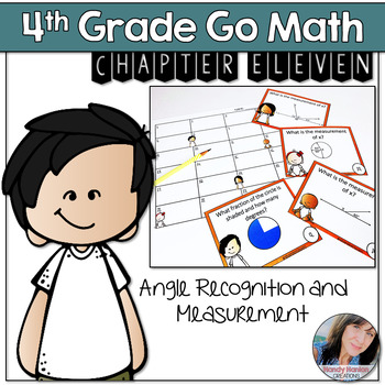 Chapter 11 Angle Recognition and Measurement Activity