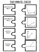 Angle Relationships: Graphic Organizer-Foldable and Task Cards