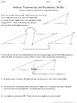 Angle Relationships Discovery and Practice Activities