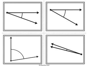 Angle Sorting