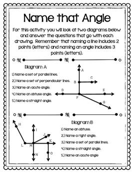 Angle Stations