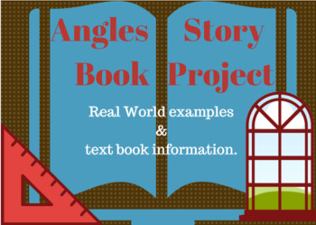 Angle Story Book Assessment