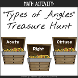 Angles Treasure Sort