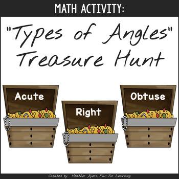 Angles Treasure Sort