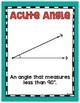 Angle Vocabulary