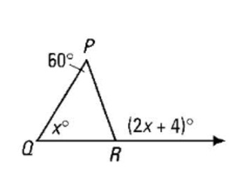 Angle and Triangle Relationships
