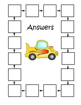 Angle types QR Code Scavenger Hunt - Fourth Grade Common Core Math 4.G.A.1