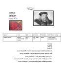 Angled Names Leonardo Da Vinci
