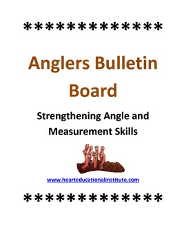 Anglers Bulletin Board