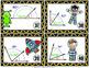 Adjacent Angles Task Cards