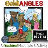 Classify and Identify Angles - Acute, Right, and Obtuse
