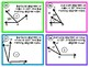 Angles 4th Grade Measurement Task Cards
