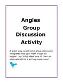 Angles Activity