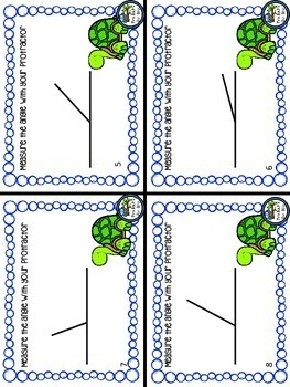 Angles Activity Pack