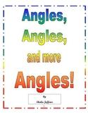 Angles, Angles, and more Angles