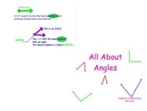 Angles Around Us