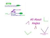 Angles Around Us