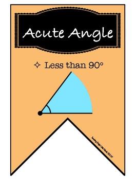 Angles Banner