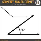 Basic Angles Clipart