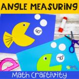 Angles Craftivity